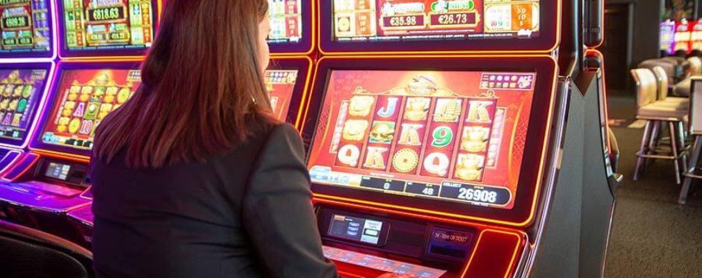 Casino games België Knokke