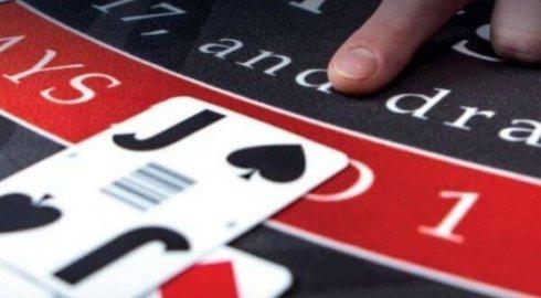 Blackjack spelers om in de gaten te houden