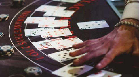 Blackjack-geluk-ervaring