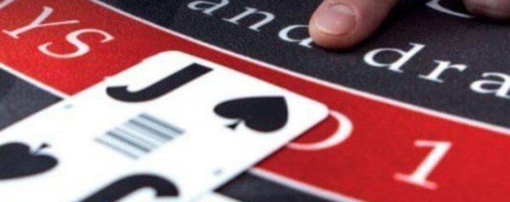 jouer au blackjack
