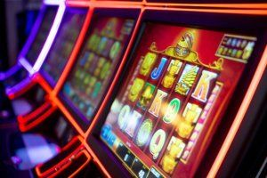 slot machine games Knokke