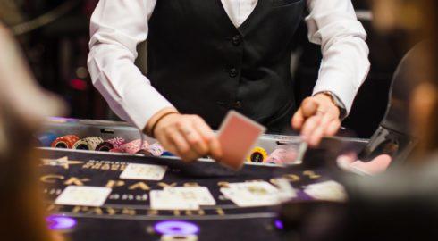 Bedoeling Blackjack