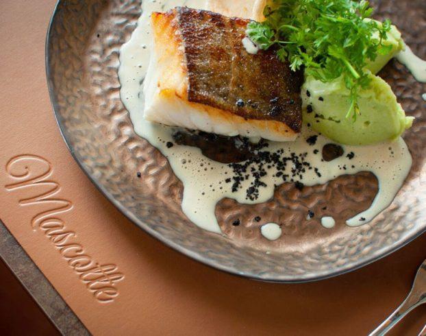Restaurant Mascotte gaat 1 juli opnieuw open!