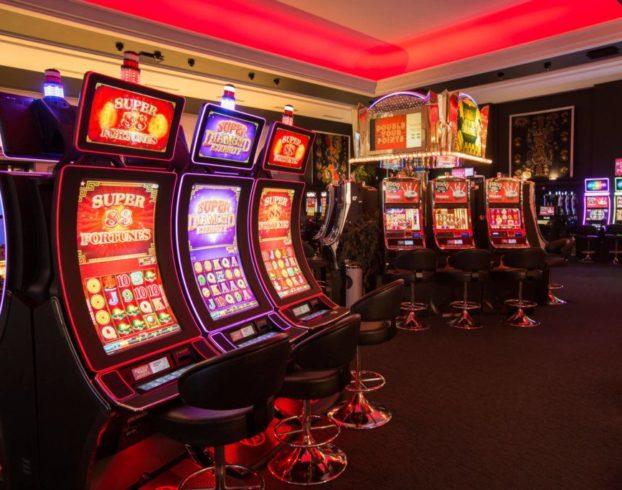 Grand Casino Knokke verwelkomt je opnieuw op 1 juli.