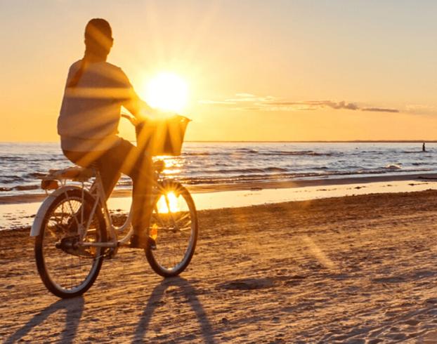 Gagnez un vélo électrique !