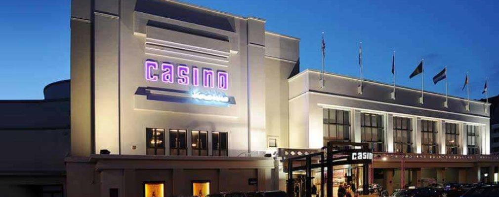 Voordelen fysiek casino