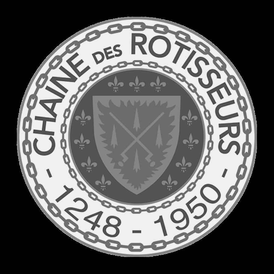 Chaine des rotisseurs – Logo's (3)