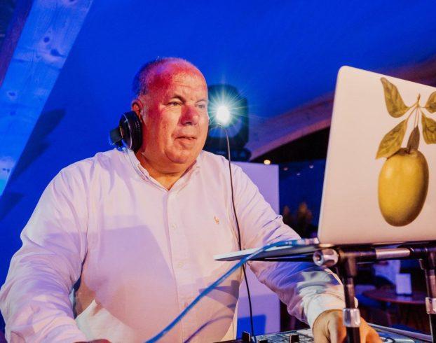 DJ Bart De Graaf