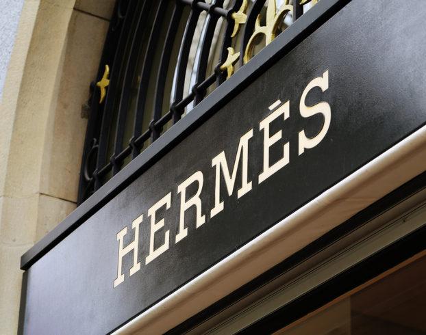 Gagnez votre Hermès