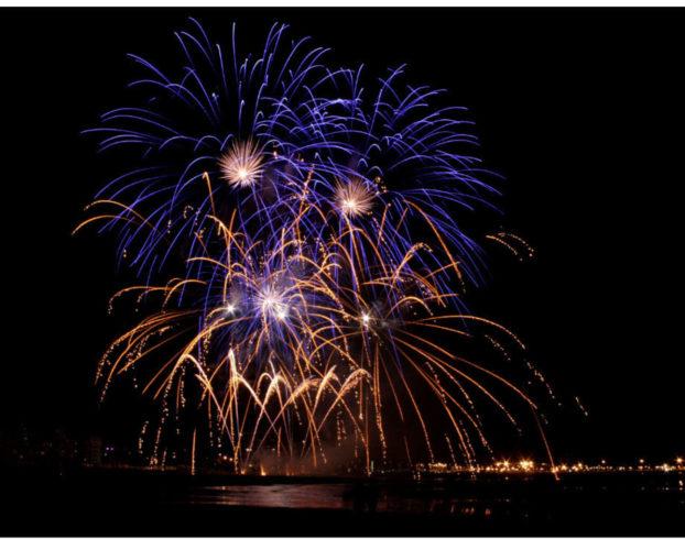 Célébrez le réveillon du Nouvel An au Restaurant Mascotte